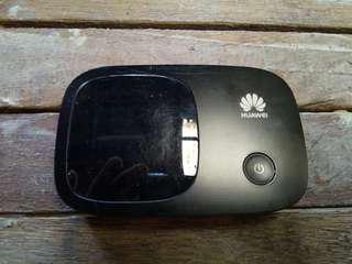 Huawei Pocketwifi