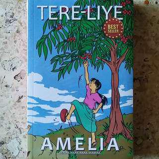 Novel Amelia Karya Tere Liye