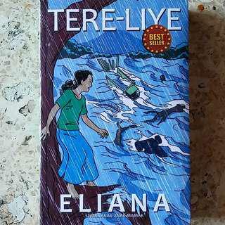 Novel Eliana karya Tere Liye