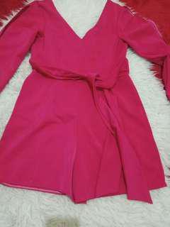 Jumsuit  pink