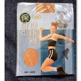 🚚 120D 保健型健康襪