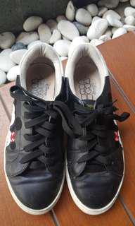 Sneakers tsum tsum black size 37