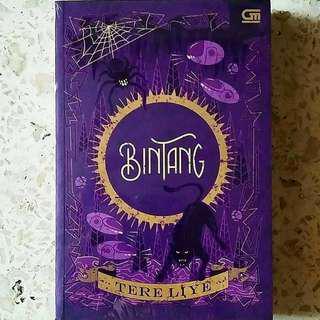 Novel Bintang karya Tere Liye