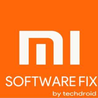 Android Servicing - Xiaomi