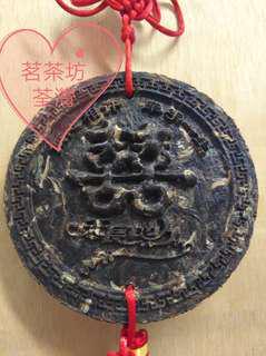 茗茶坊 :中國雲南迷你普洱茶餅(生茶)