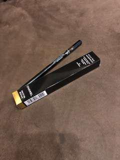 🚚 Chanel 咖啡色眼線筆
