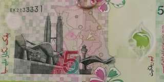 Nice number Collectible nombor cantik RM5 rare