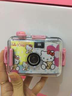Kamera anti air hellokitty