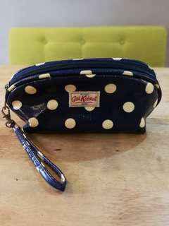 Original Branded Cath Kidston Ltd London Pouch Small Bag