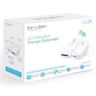 TL-WPA8630P KIT