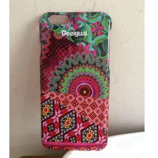 Desigual Iphone6/6S phone case