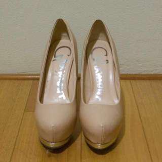 Glamour Platform Heels