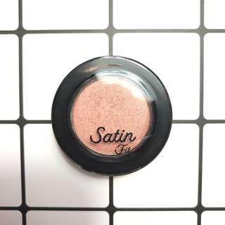 Etude House stain fit eyeshadow PK001 Rose Gold Champagne