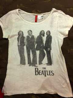 Beatles Band Shirt