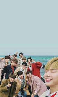 LOOKING FOR/WANT TO BUY WANNA ONE WISHLIST