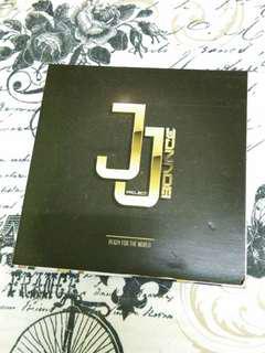 JJ Project Bounce 1st Mini Album