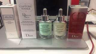 Dior SKINCARE AND FRAG