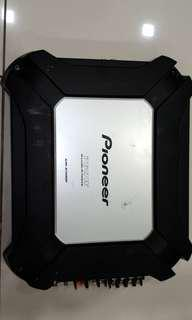 Pioneer 4channel