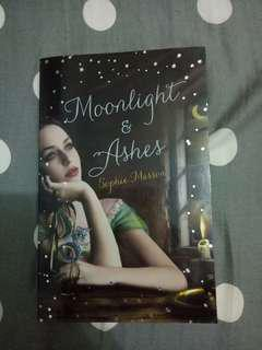 Moonlight & Ashes