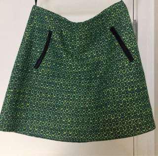 Marc skirt size 10