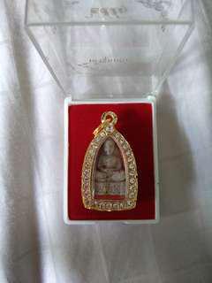 Thai Amulet komantong