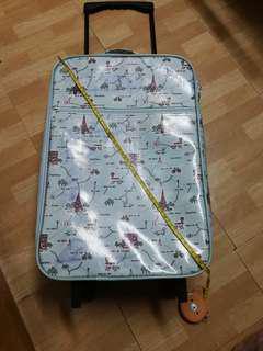 21吋輕便手拖拉喼 baggage