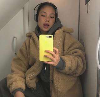 I am gia pixie coat jacket