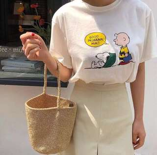 🚚 Snoopy 上衣