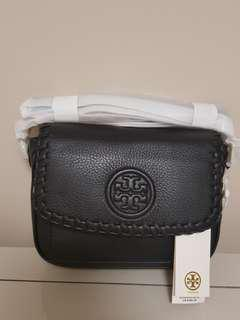 Brand New Authentic Tory Burch Marion Mini Chain Bag.