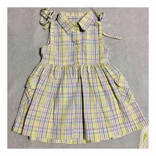 Osh Kosh B'gosh baby girls dress