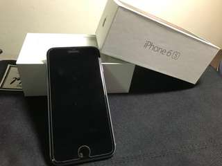 Used Iphone 6s 64GB