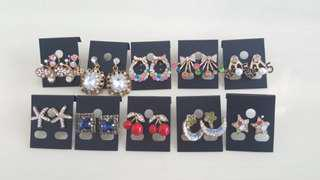 Sale: Earrings