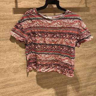 🚚 Zara ethnic top