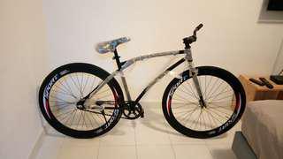 New 26 inch Fixie bike