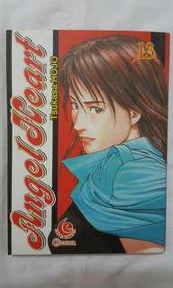 Angel Heart no.13