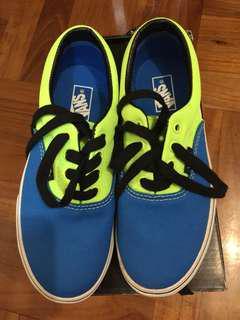 Vans kids footwear , new