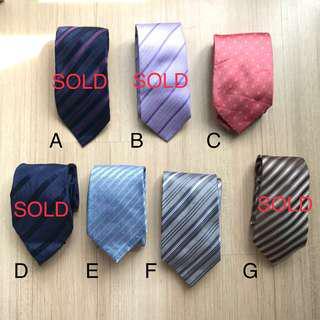 Neck Tie (Silk)