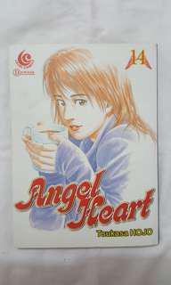 Angel Heart no.14