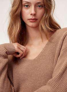 Wilfred Wolter Sweater