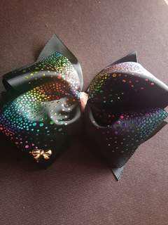 Princess bow(jojo siwa inspired bows)