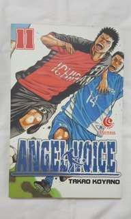 Angel Voice no.11