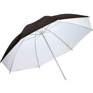 """Godox Black & White Large Size Umbrella UB-L1, Sizes Available 60""""(150cm) or 75""""(185cm)"""