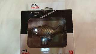 Staub Knob 魚