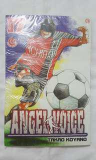 Angel Voice no.17