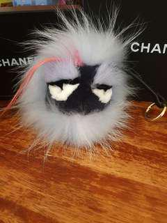 FENDI Monster Bug Charm