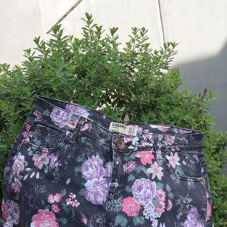 【COTTON ON】 Floral Shorts