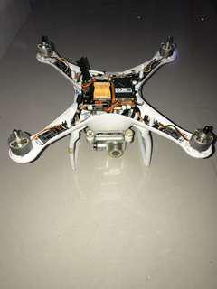 Case drone DJI phantom vision plus 2