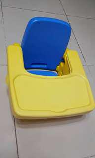 The First Years 3 in 1 booster seat