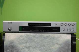 Denon 1740 DVD Player