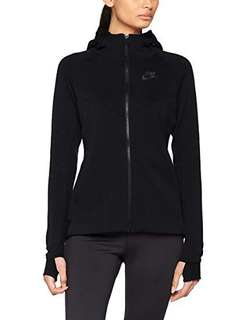 NIKE Women's Tech Fleece. Size Small